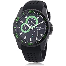 Bruno Banani SV3 040 401 Shiva Multifunction Mens Watch