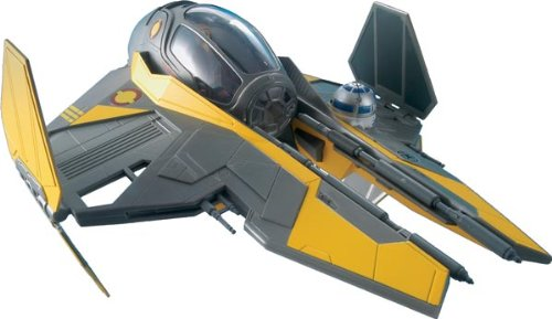 Review Revell Anakin's Jedi Starfighter