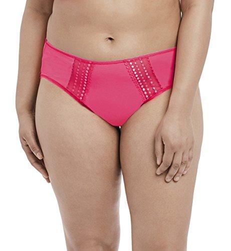 Elomi Matilda Brief, XL, Neon Pink