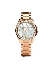 Coach Ladies Analog Fashion Quartz Watch (Imported) 14502104