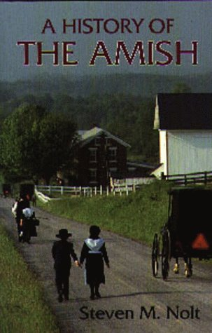 Image for History Of The Amish