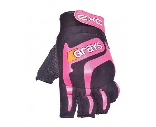 GRAYS Gant de hockey Exo M Noir//Orange