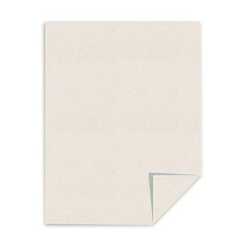 """new Southworth 100% Cotton Résumé Paper, 8.5"""" x 11\"""