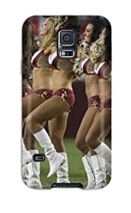 Rene Kennedy Cooper's Shop New Style 8816794K123837894 washingtonedskins NFL Sports & Colleges newest Samsung Galaxy S5 cases
