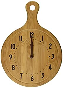 Infinity Instruments Chef Collection - Bon Appetit! Wall Clock