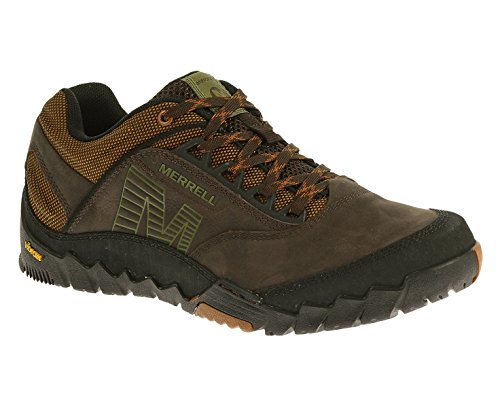 Merrell Men's Annex Lace Up Shoe