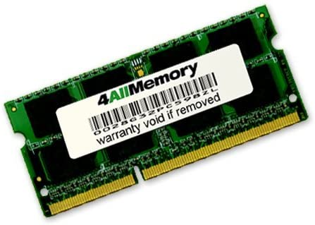RAM Memory Upgrade for The Compaq//HP G72 Series G72-b20EB Notebook//Laptop 2GB DDR3-1066 PC3-8500