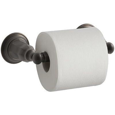 KOHLER K-13504 Kelston Toilet Tissue Holder