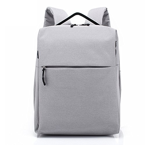 Bag handle grey Grey Doxungo Top Men's B013 gBapxBPvwq