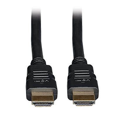 Tripp Lite High-Speed HDMI Cable with Ethernet1