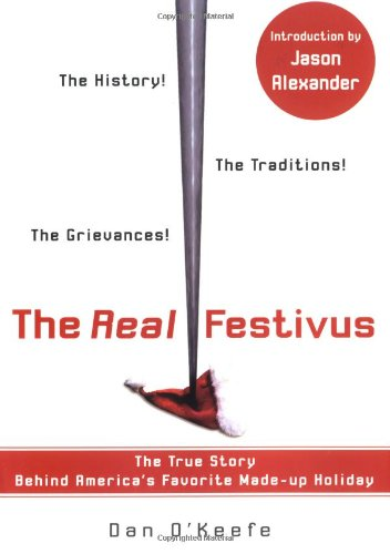 Download The Real Festivus ebook