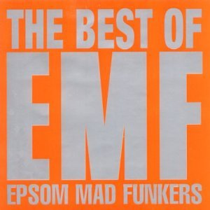 Best Of: Epsom Mad Funkers by EMI Europe Generic