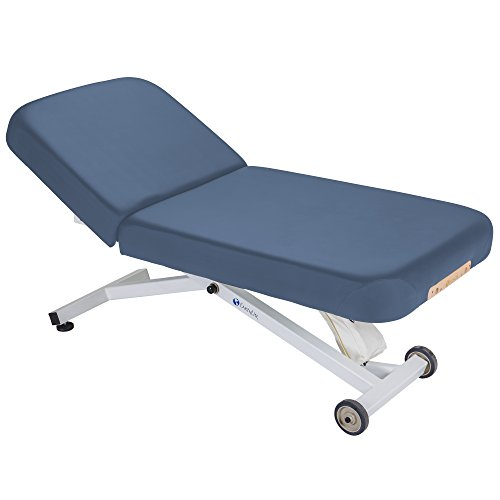 """(EARTHLITE Electric Massage Table ELLORA - The Quietest, Most Popular Spa Lift Hydraulic Massage Table - Made in USA/Customer Service in the USA (28"""", 30"""", 32"""" x 73"""") )"""