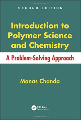 ??UPDATED?? Introduction To Polymer Science And Chemistry: A Problem-Solving Approach, Second Edition. Outdoor Verso CONEXION GIGLIO Feature refer Colonia health