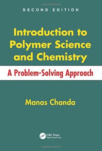 introduction to polymer science and chemistry a problem solving rh amazon com Polymer Journal Polymer Journal