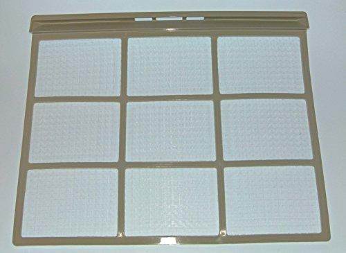 OEM Delonghi Dehumidifier Filter: PAC A110L, PAC A120E, pacC120, pacC120E, PAC A140HPEC, PAC C100