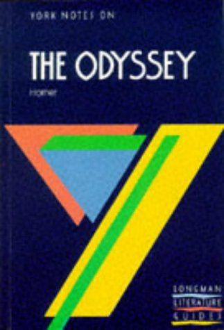 The Odyssey (York Notes)