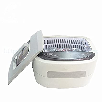 Amazon com: Fencia Ultrasonic Cleaner Cleaning Machine for Dental