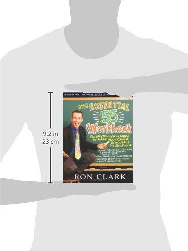 The Essential 55 Workbook: Essential 55 Workbook: Amazon.es ...