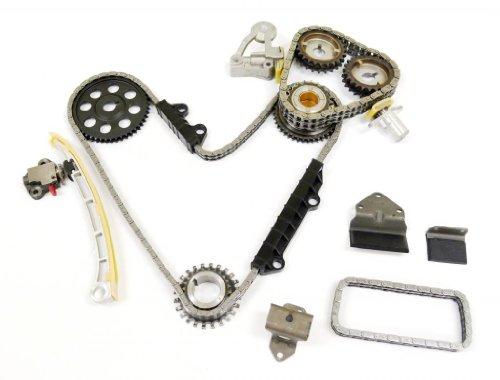 Chevrolet Tracker Suzuki Grand Vitara XL-7 2.5L 2.7L V6 DOHC Timing Chain Kit 2000 01 02 03 04 05 - Timing Grand Chain Vitara