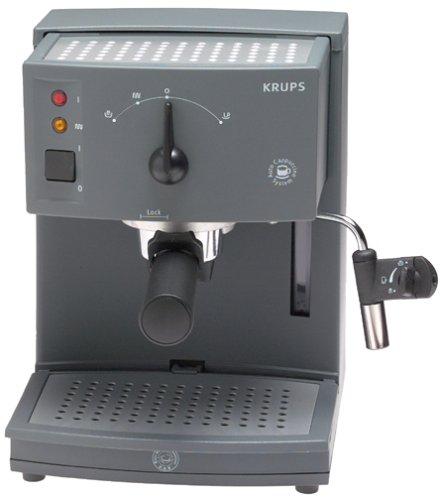 amazon com krups 968 41 novo 2300 plus automatic cappuccino machine rh amazon com krups espresso machine manual #966 krups espresso machine manual 872