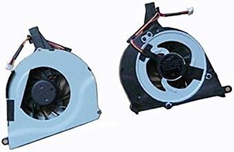 L/üfter K/ühler Fan Ventilator AB8005HX-GB3 CWBL6A f/ür Toshiba Satellite L650 L655D L655 L750 L750D L755 Pro L650-156 Toshiba Satellite Pro L650 Serie