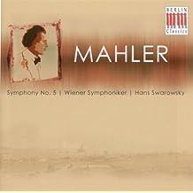 Mahler, G.: Symphony No. 5 (Vienna Symphony, Swarowski)