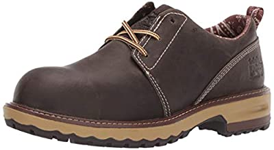 Timberland PRO Women's Hightower Oxford Composite Toe Industrial Boot