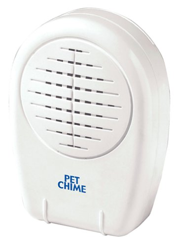 (Lentek Pet Chime Portable Wireless Electronic Pet)