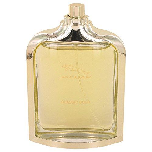 Price comparison product image Jaguar Classic Gold EDT Spray (Tester)