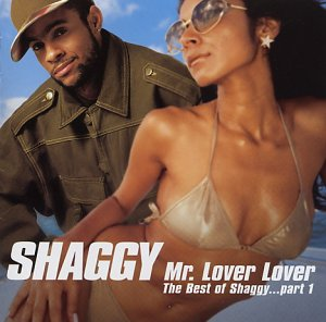 cd the best of shaggy