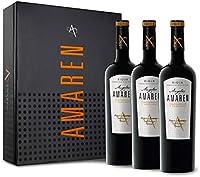 Ángeles De Amaren Vino Tinto Estuche 3 Botellas - 750 ml