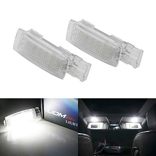 Mkv Gti Led Interior Lights in US - 1