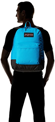 JanSport Black Label Superbreak Backpack - Lightweight School Bag 4 THE SUPERBREAK BACKPACK: The JanSport SuperBreak is the look that started it all. One of our best selling everyday, travel, work & school backpacks, with the classic JanSport look, front zipper pocket & padded shoulder straps, available in over 30 colors. YOUR EVERYDAY, EVERYWHERE BACKPACK: JanSport backpacks are popular at school for a reason. With colors & style that reflect your personality, room for books, water bottles, laptops & sports gear, your JanSport goes from school to fun as quickly as you do. JANSPORT BACKPACKS: JanSport backpacks are made with durable fabric, zippers & straps, in colors & designs to reflect your style. We stand by our packs for a lifetime, so carry your JanSport on your adventures, knowing we'll replace or repair any breaks.
