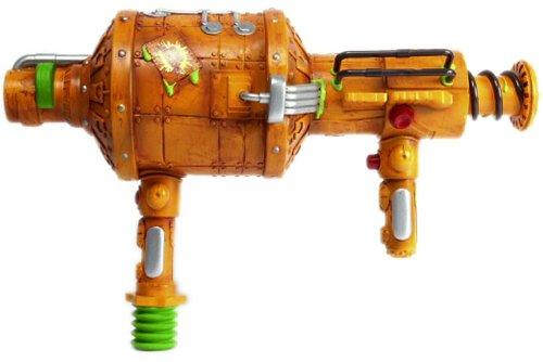 Stink Blaster Gun