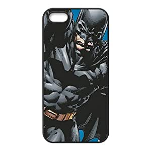 Magical Batman Cell Phone Case for iPhone 5S