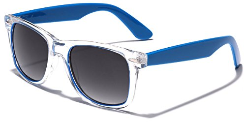 colorful wayfarer sunglasses - 6