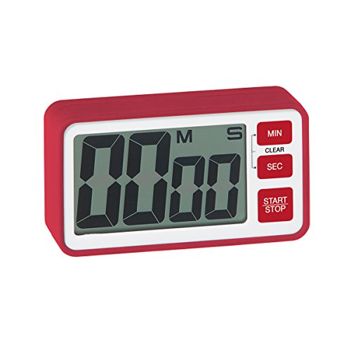 Large Display LCD Digital Timer product image