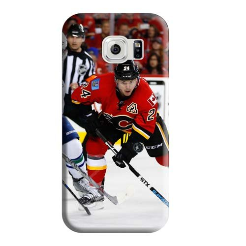fan products of Excellent Mobile Phone Carrying Skins Calgary Flames Colorful Eco-friendly Packaging Samsung Galaxy Note 5