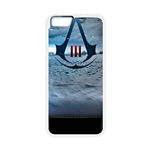 iPhone 6 Plus Screen 5.5 Inch Csaes phone Case Mass Effect ZLXY92275