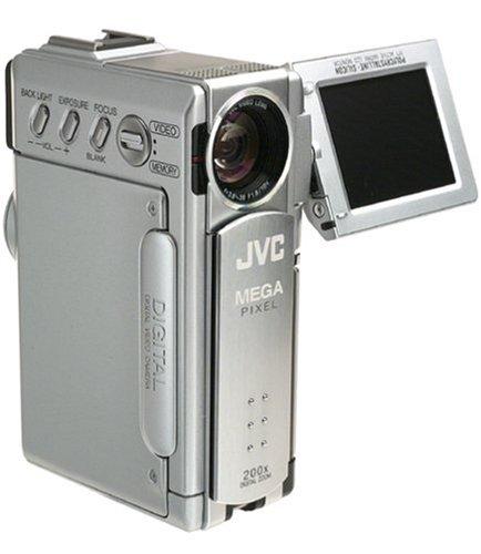 JVC GR-DVLU DRIVERS