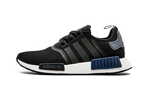 Homme Black Derbys cblue r1 black Nmd Adidas qI1tn