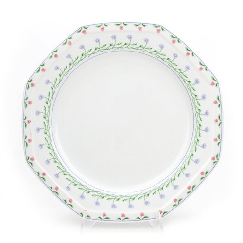 Bali Hai by Christopher Stuart, China Dinner Plate ()