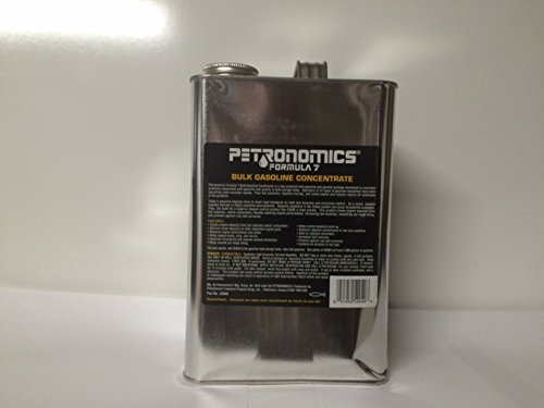 Petron Plus 52040 Bulk Gasoline Concentrate by Petron Plus