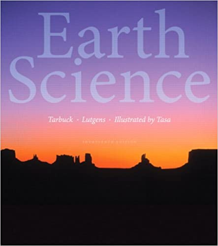 answers for pearson earth science 8th edition