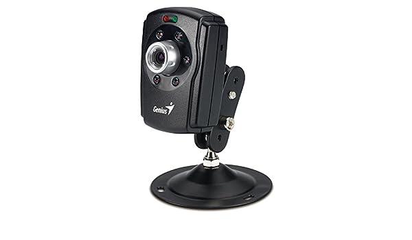 Genius IPCam SECURE 300R IP Camera Download Drivers