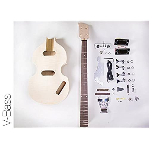 guitar build kit amazon com rh amazon com