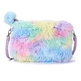 Bag For Women,Multi Color - Crossbody Bags