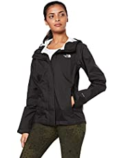 The North Face Women's W Venture 2 JKT TNF Black