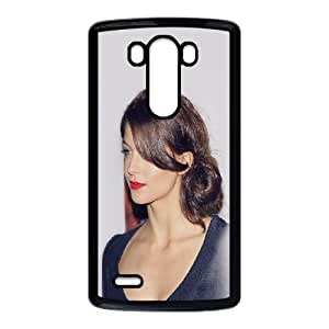 LG G3 Cell Phone Case Black_he79 melissa benoist whiplash premiere sexy girl cute FY1580900